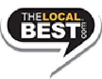 local best reviews logo