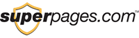 superpages.com reviews logo